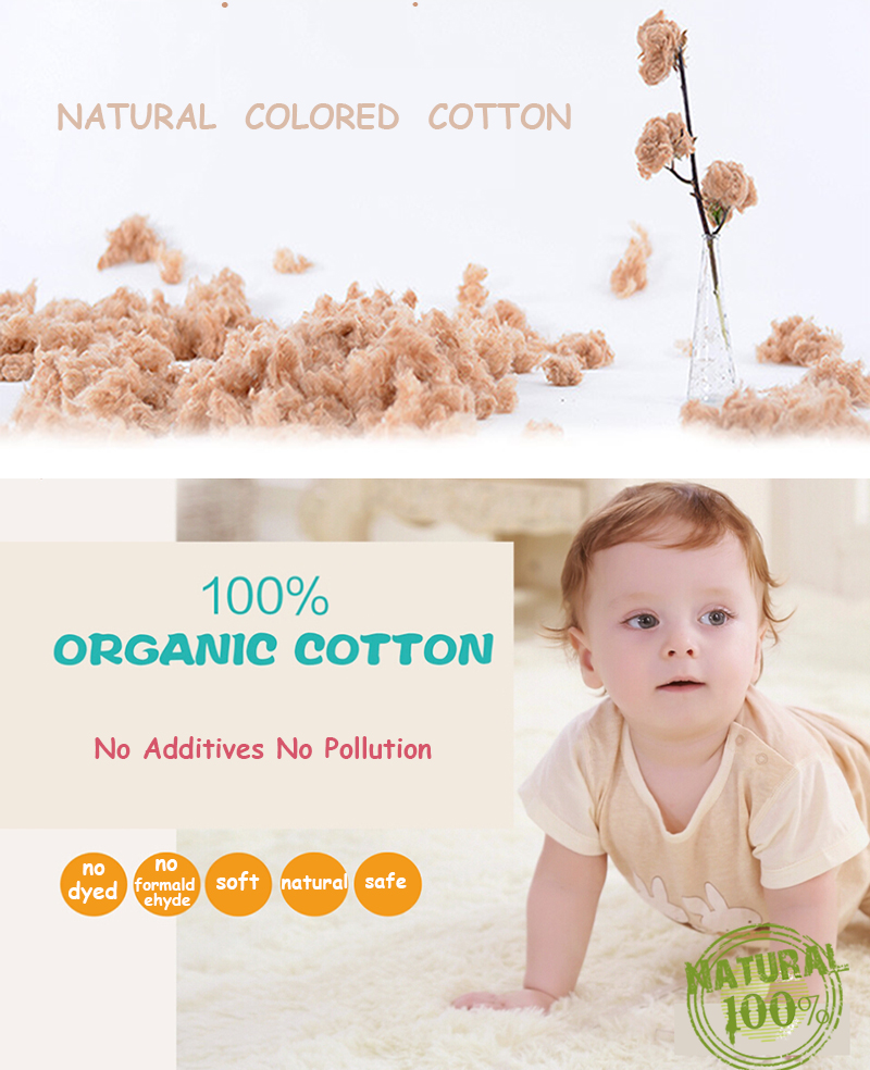 HTB1ggdIf46I8KJjSszfq6yZVXXap - 2 Pcs/set Baby bodysuit Baby girl boy clothes for newborn Organic cotton baby clothing children christmas jumpsuit sleepwear