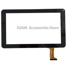 0926a1-HN 9-дюймовый сенсорный экран для Galaxy N8000 дигитайзер панель Сенсорное стекло