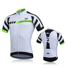 3 Different Colors Custom Design Cycling Jerseys Men's Short Sleeve Bike Clothes MTB Downhill Road Cycling Clothing Riding Wear