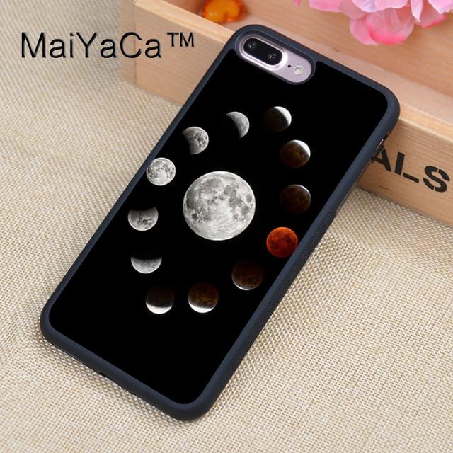 coque iphone 8 plus lune