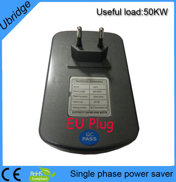 Electricity Saving Box/power saver/Single phase saver device
