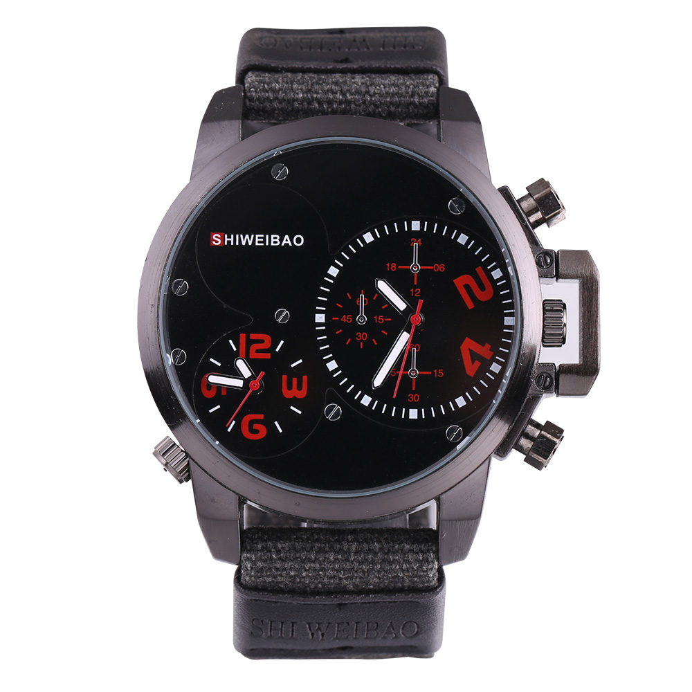 Men's Big Watch Outdoors / Military Style 1