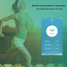 Waterproof Fitness Pedometer Smart Watches