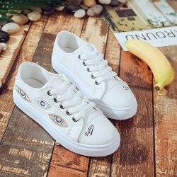 Hemmyi 2017 canvas shoes handmade luxury brand tenis feminino sapato women casual shoes basket femme white.jpg 250x250
