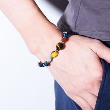 Universe Planets Beads Bangles & Bracelets