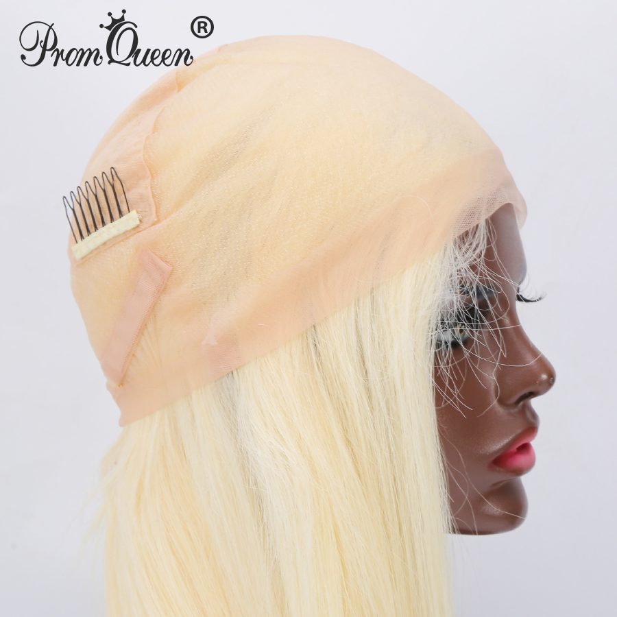 Full lace wigs 613 -04