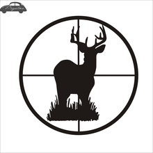 ФОТО Hunt Sticker Name Hunting Shoot Buck Deer Decal Hunter Shop Posters Vinyl Wall Decals Decor Chase Mural Sticker