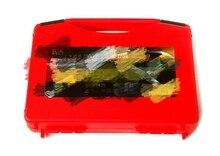 Slotenmaker Toolbox Ab Folie Locking Tool Dimple Lock Pick Voor Kaba Lock ....