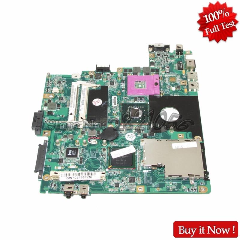NOKOTION MBW0806002 MB.W0806.002 Main Board For gateway M-6750 M-6307 M-6319 Laptop Motherboard DA0SA1MB6E0 GL960 DDR2 nokotion for acer aspire 5750 laptop motherboard p5we0 la 6901p mainboard mbrcg02005 mb rcg02 005 mother board