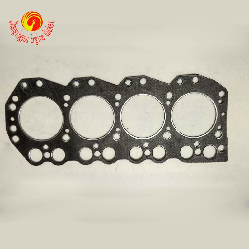 Cylinder Head Gasket 2 Per Engine 07v103147: TD23 Engine Parts Cylinder Head Gasket For NISSAN URVAN 2
