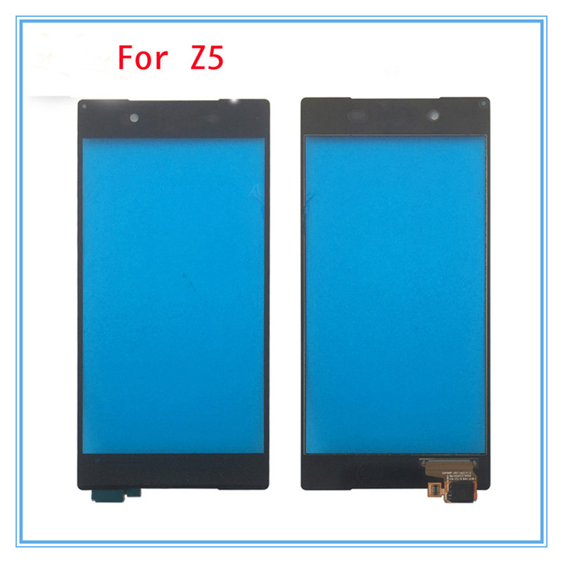 For Sony Xperia Z5 E6653 E6603 E6633 Touch Screen Digitizer Glass Sensor Panel