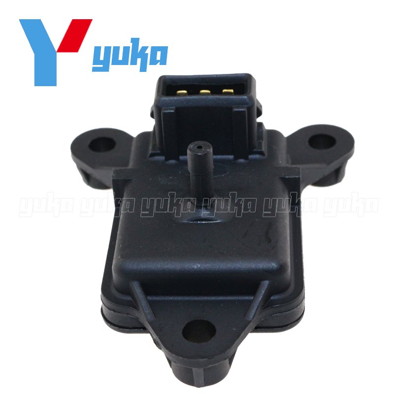 60809804 1992-1995 MAP Sensor Manifold Absolute Turbo Boost Pressure Drucksensor Sender For PEUGEOT 405 II 2.0 T