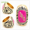 Factory price 1977 Ohio State NCAA championship rings replica drop shipping