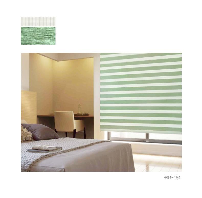 Zebra Rolgordijnen Gordijn voor raam, Woondecoratie en Sunsade ...