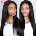 Virgin Maylasian Hair Straight 1b Rosa Hair Products Malaysian Straight 4pcs Lot Cheap 7a Malaysian Hair Weave Bundles Straight