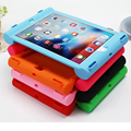 Smart Stand Case Cover for 5 Air 1 Cases Kids Children Safe Silicon for air 1 Protective Cases Candy Colors