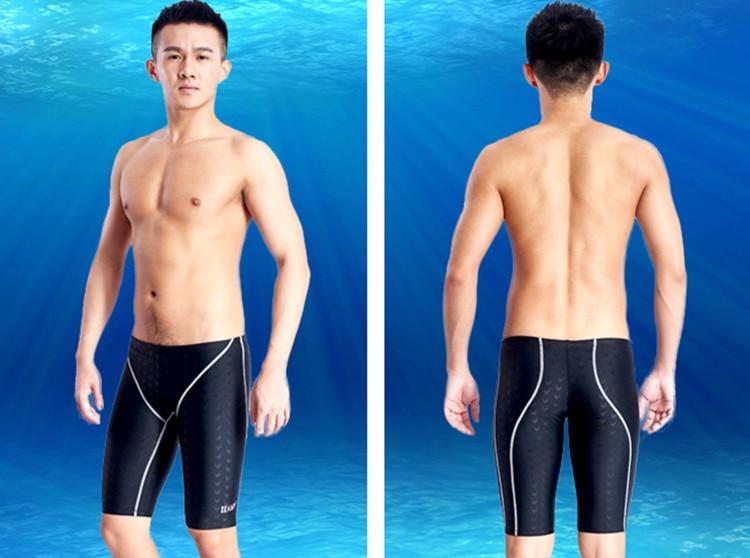 7c2a3f8e3b Free Shipping Sharks professional swimsuits/ XXS XS - 5XL size men speedo  swimwear/ mens swimwear wholesale