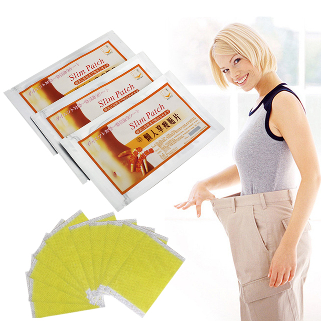 Slimming diets weight loss 10x strongest slim patch pads detox.