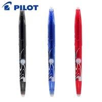 6/12/15PCS Brand Pilot Frixion Pen LFB-20EF Erasable Gel Ink Pen Medium Tip 0.5 mm PILOT LFB -20EF pen