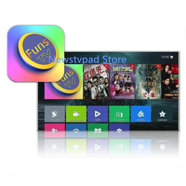 Tvpad4 review