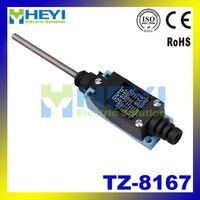 CNTD Waterproof Limit Switch Micro Switch Tz 8167