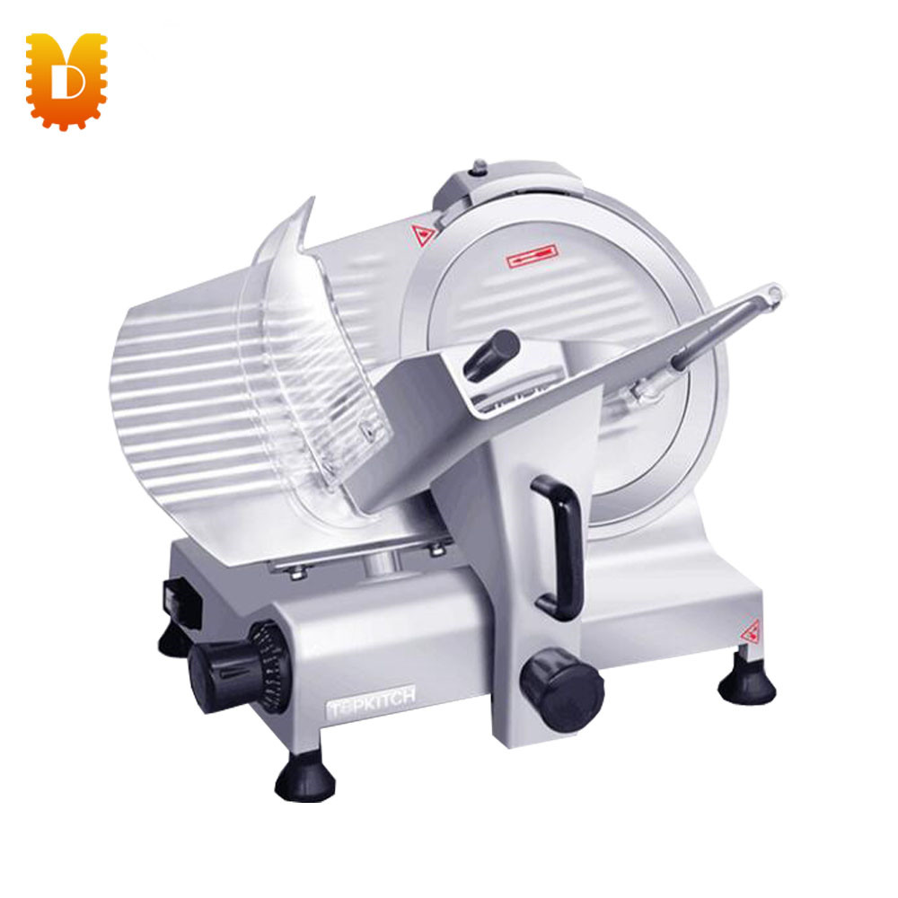 304 Stainless Steel Home use Meat Slicer/Meat Slicing Machine