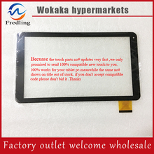 ZHC 0364A ZHC 0364B 10 1inch WOXTER QX 105 font b Tablet b font PC Capacitive