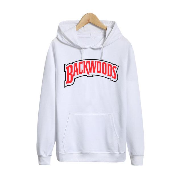 Vsenfo Backwoods Sweatshirt Women Casual Long Sleeve Pullover Hoodies Moletom Feminino Hipster Spring Autumn Unisex Sweatshirts