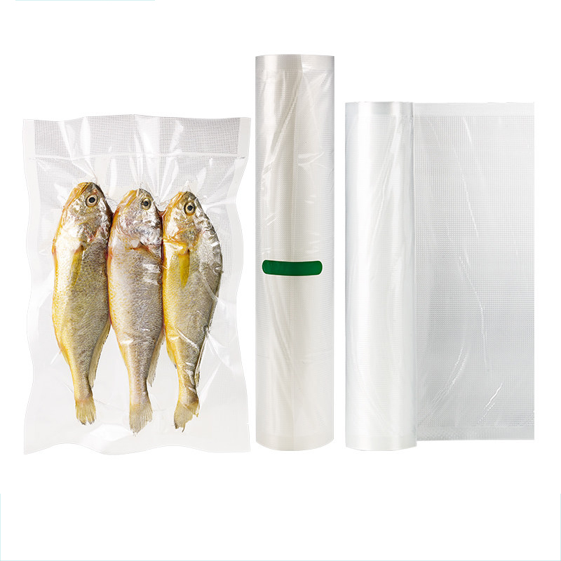 Kitchen Food Vacuum Bag Storage Bags For Vacuum Sealer Food Fresh Long Keeping 25cm*500cm 15cm 500cm kitchen food vacuum bag storage bags for vacuum sealer food fresh long keeping