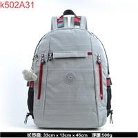 100% Original Kiple Bag backpack Mochila Feminina Female Bolsas Luxury Women Backpack Designer Bolsa Feminina Solid