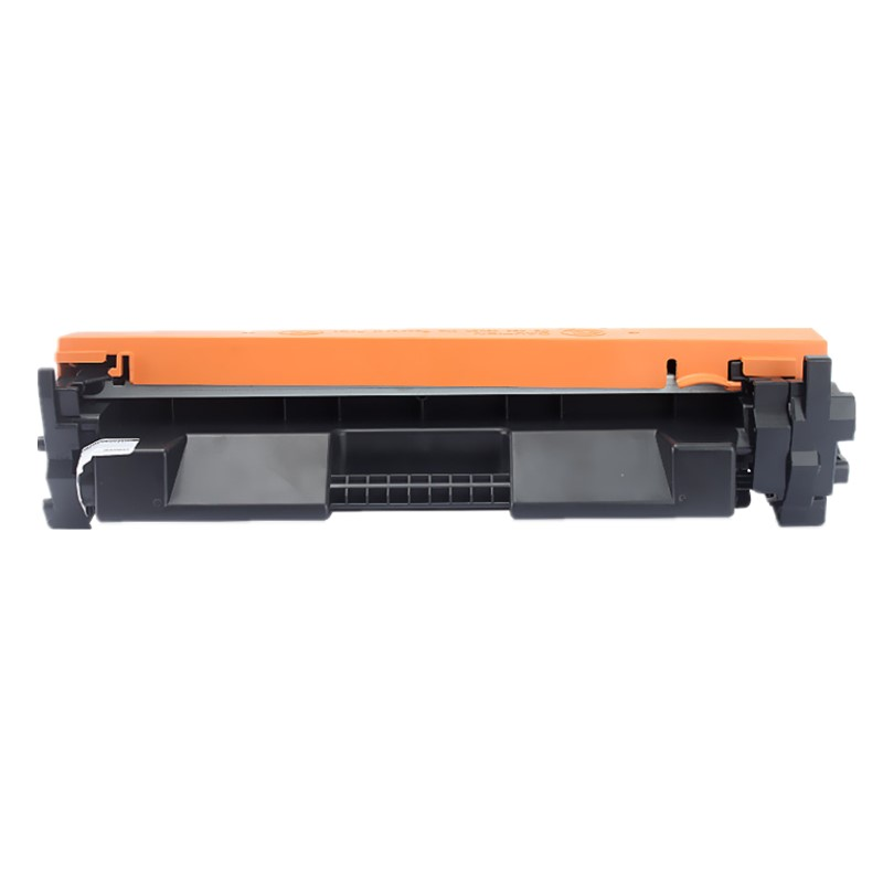 6 PK CF217A 17A Toner Cartridge for HP LaserJet Pro MFP M130fw M130nw With Chip