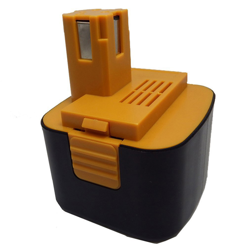 Electric Drill Power Tools Battery Plastic Case For Panasonic EY9200 EZ9200 EY9201 EY9108 12V 3.0Ah 2.0Ah 1.5Ah NI-MH NI-CD