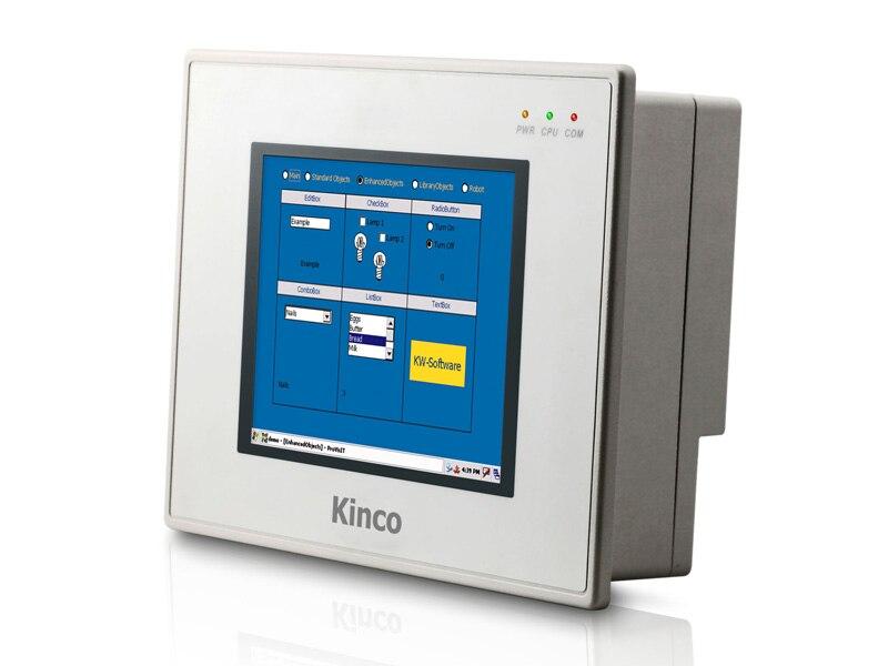 Kinco MT5323T-DP  5.7 TFT HMI ,HAVE IN STOCK kinco sz7s 7 tft hmi have in stock