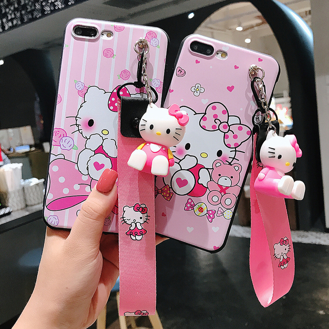 timeless design 8c12c f9a25 US $2.98 20% OFF|For OPPO F9 Back Case doraemon KITTY Cat patterend TPU  Cover for OPPO F7 F9 A3 A5 A57 A59 A73 A79 R15 Dream Mirror R9 R11 F9-in ...