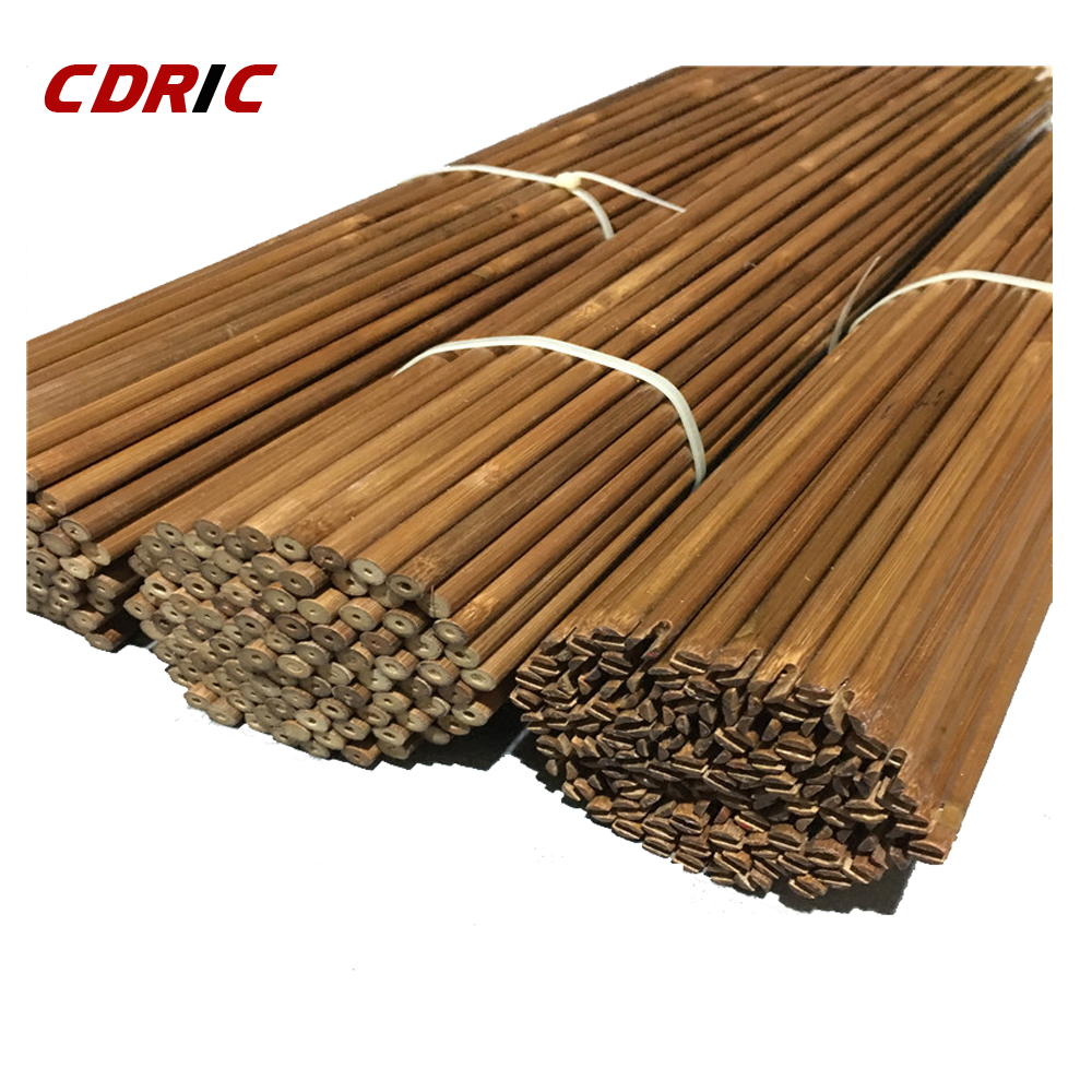 12PCS Archery Bamboo Shaft Length 80/ 84cm OD 7.5/8.0/8.5mm Bamboo Arrows For Archery Hunting Outdoor Game Practice Arrows