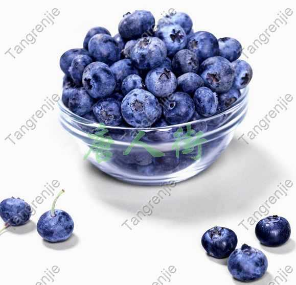 Hot sale 1KG Super High quality Bilberry extract 25% anthocyanidins  Free shipping