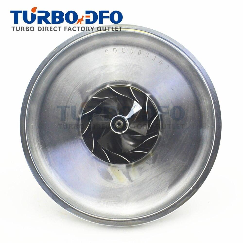 NEW Balanced CT16 TURBO CHRA cartridge parts kit turbine 17201-30080 For Toyota Hiace / Hilux / Land Cruiser 2.5L 2KD-FTV 2001- free ship water turbo repair kit rebuild ct16 17201 30080 turbocharger for toyota landcruiser hiace hi lux hilux 2kd 2kd ftv 4wd