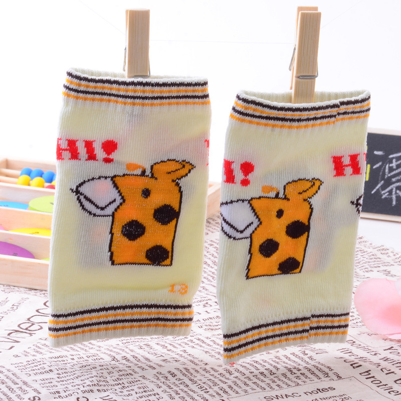 2015-New-Hot-Baby-Crawling-Short-Knee-Pads-Children-Boys-Girl-Leg-Warmers-Crochet-Elbow-Cushion-Kneepads-For-Toddlers-Safety-5