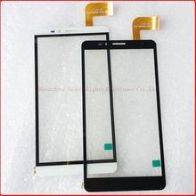 """Сенсорный экран для """" Qilive H60Q1 862297 6 Phablet Сенсорная панель дигитайзер стекло сенсор Замена"""