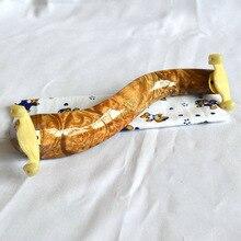 New Bird'S Eye Maple Violin Shoulder Pad Piano Pad