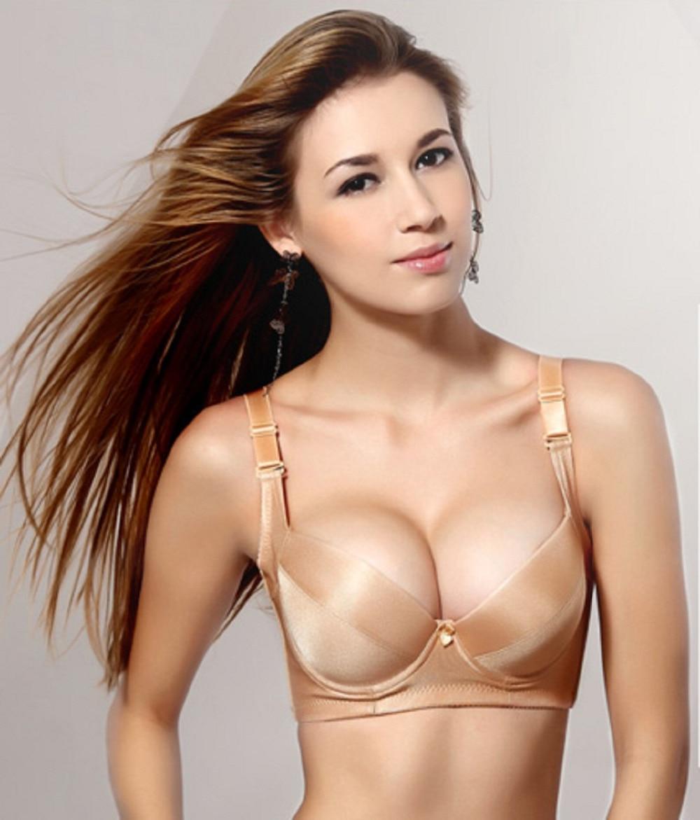 Online Shop Sexy bras for Women Sexy women bra set Underwired Full ...