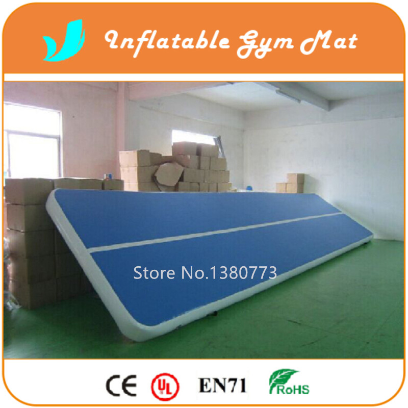 Free Shipping And Pump! Factory ! 8x2m Inflatable