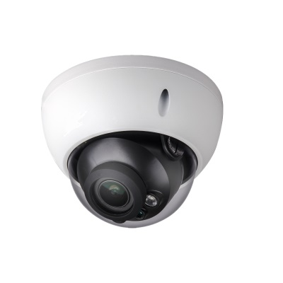 Dome Camera IPC HDBW2831R ZS 8MP WDR IR Dome Network Camera free DHL shipping