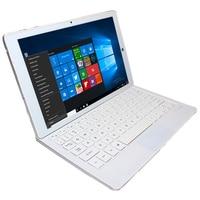 10,1 дюймов 2в1 планшеты pc Встроенный 3g Windows 10 Intel Atom Z3735F 2 ГБ + 64 ГБ 1280x800 г + G ips подарок док клавиатура