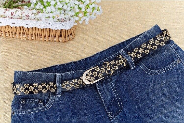 Fashion Belts Women Stop118 14