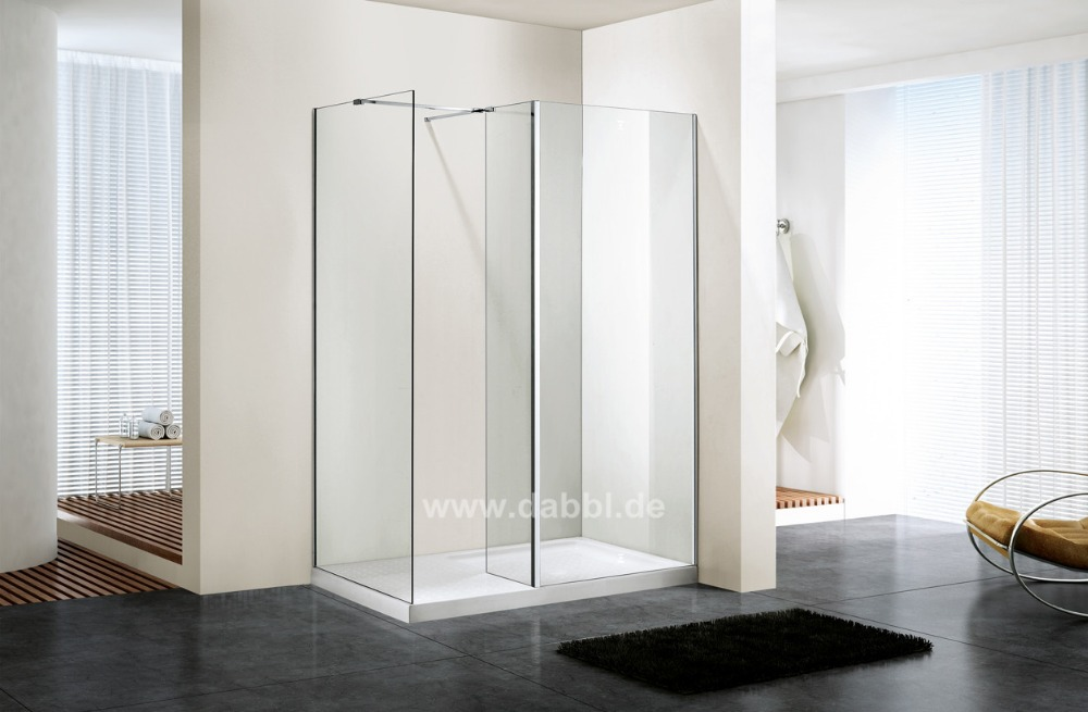 porte de douche en verre sans cadre my blog. Black Bedroom Furniture Sets. Home Design Ideas