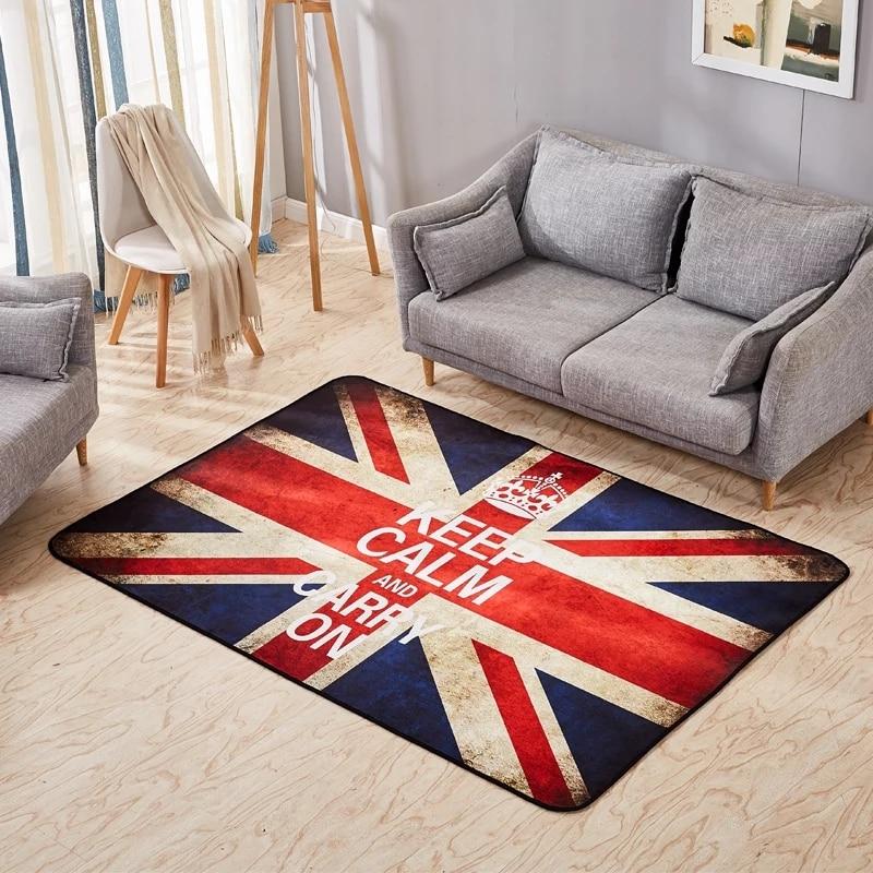 Simple Living Room Carpet Bedroom Carpets Coffee Table Bed