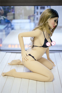 Image 5 - Sex Dolls 155cm #15 Full TPE with Skeleton Adult Japanese Love Doll Vagina Lifelike Pussy Realistic Sexy Doll For Men