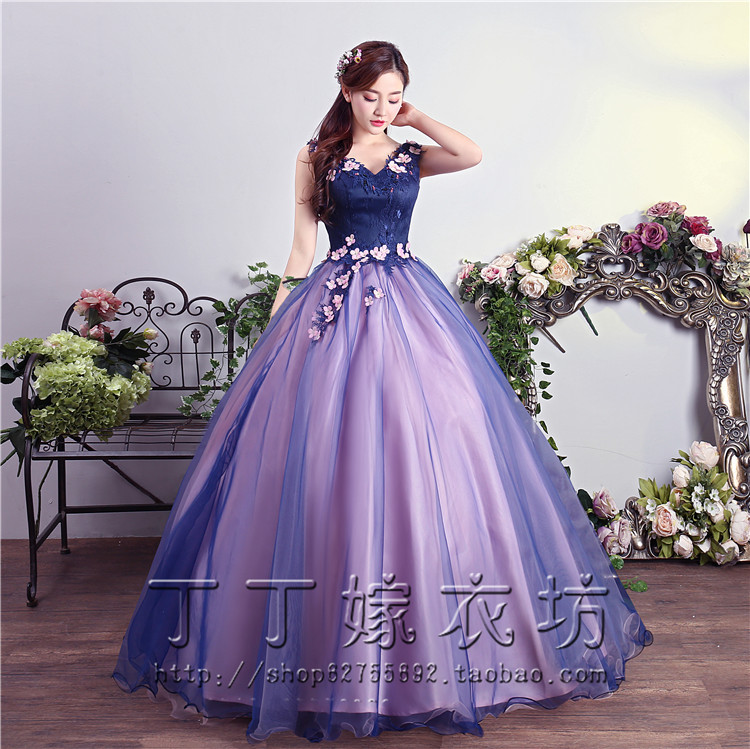 Quinceanera Dresses Sleeveless V Neck Tulle Ball Gown Beaded Girls Masquerade Sweet 16 Dresses Ball Gowns Vestidos De 15 Anos In Pain Quinceanera Dresses