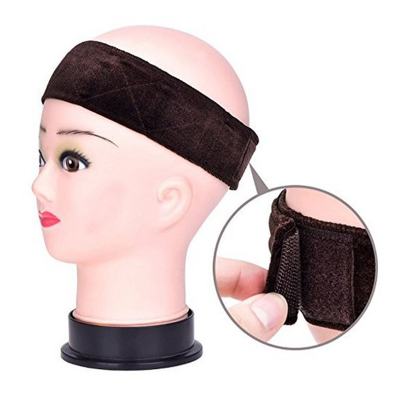 Newest Wig Hairband Muslim Elastic Turban Cap Autumn